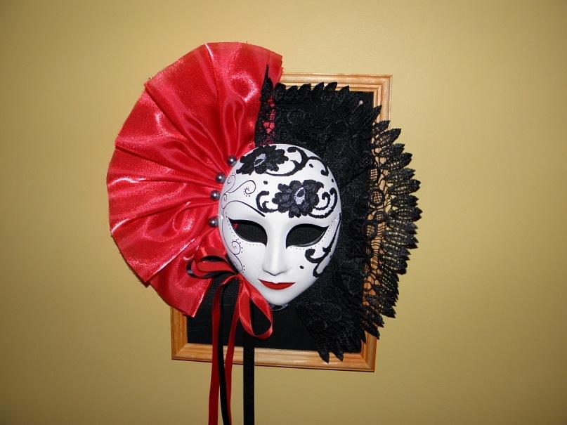 Венецианские маски - Страница 2 Y_77e108bd