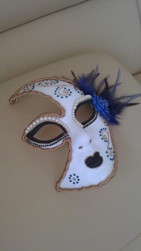 Венецианские маски - Страница 2 Y_62920e4f