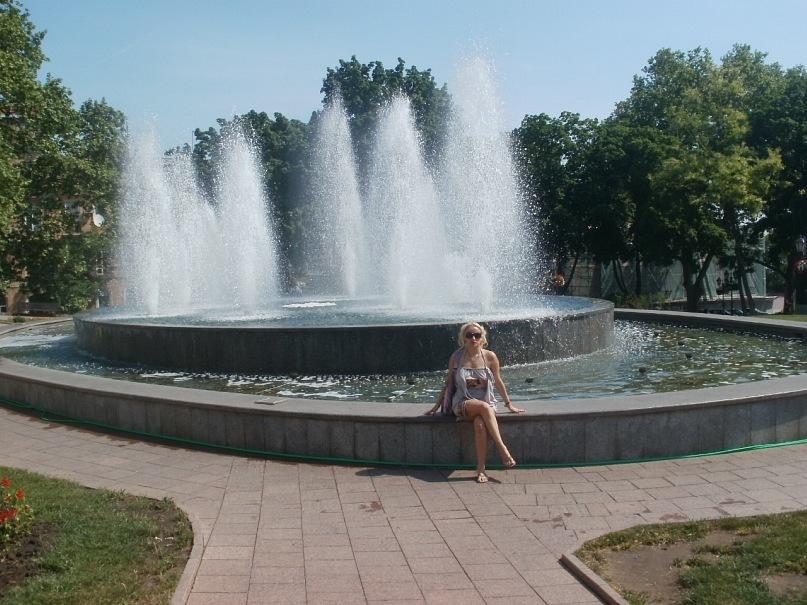 Мои путешествия. Елена Руденко. Украина. Одесса. май 2011г. Y_14aa9f1e