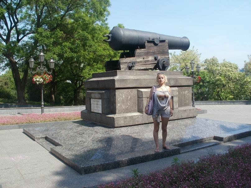 Мои путешествия. Елена Руденко. Украина. Одесса. май 2011г. Y_294b0610