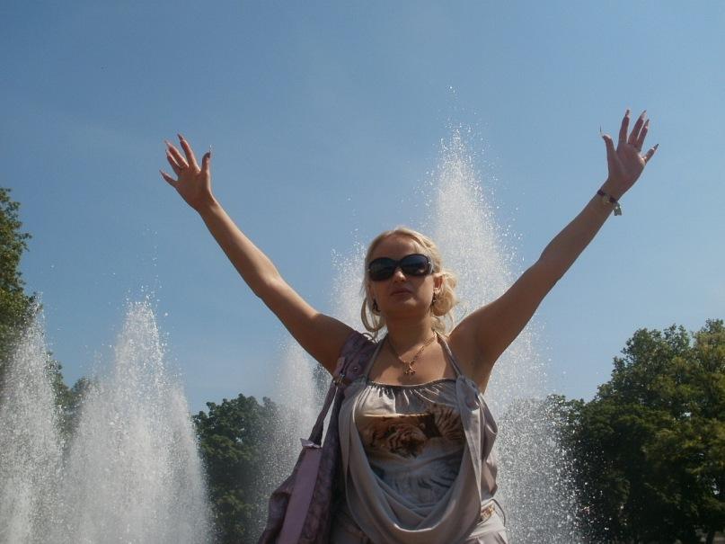 Мои путешествия. Елена Руденко. Украина. Одесса. май 2011г. Y_37cd353c