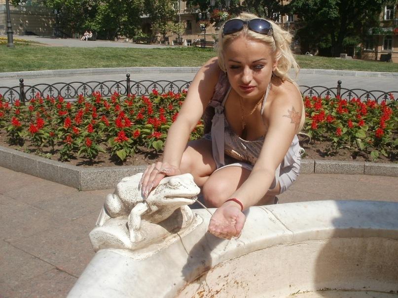 Мои путешествия. Елена Руденко. Украина. Одесса. май 2011г. Y_6f4bb243