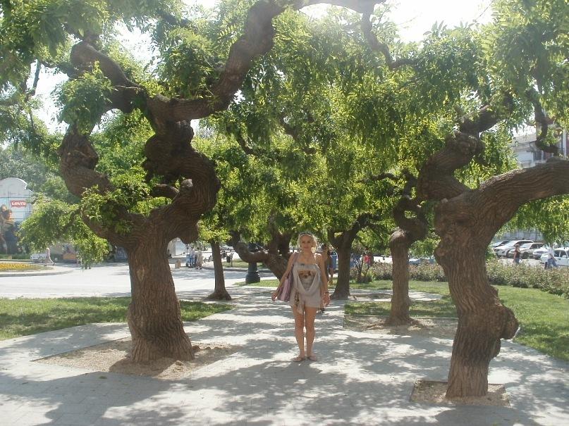 Мои путешествия. Елена Руденко. Украина. Одесса. май 2011г. Y_726b1a2d