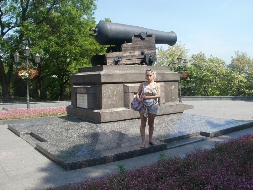 Мои путешествия. Елена Руденко. Украина. Одесса. май 2011г. Y_9f482f5f