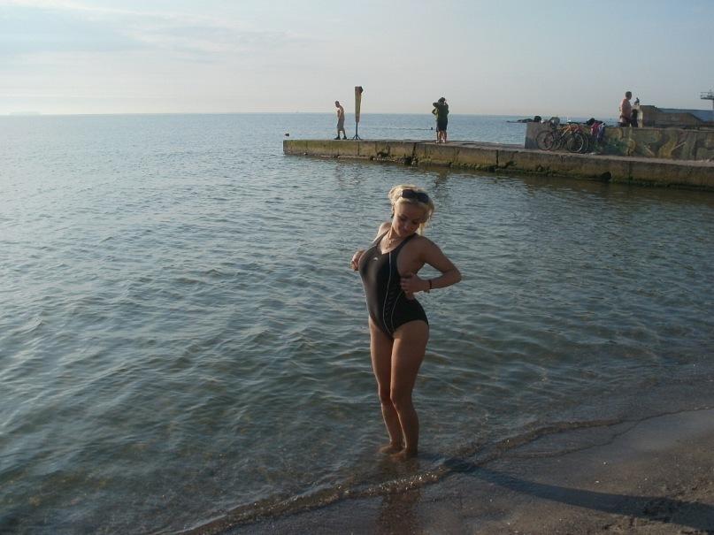 Мои путешествия. Елена Руденко. Украина. Одесса. май 2011г. Y_b0286cc8