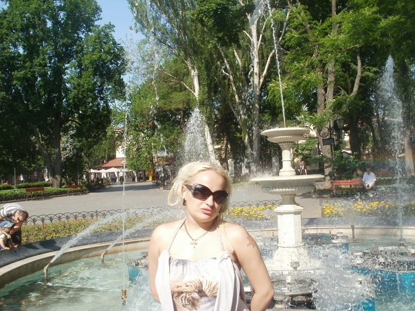 Мои путешествия. Елена Руденко. Украина. Одесса. май 2011г. Y_b24e2a30