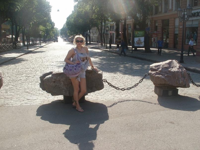 денежноеколесо - Елена Руденко. Мои путешествия (фото/видео) Y_b773fd25