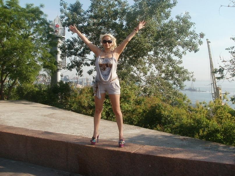 Мои путешествия. Елена Руденко. Украина. Одесса. май 2011г. Y_cbc84a48