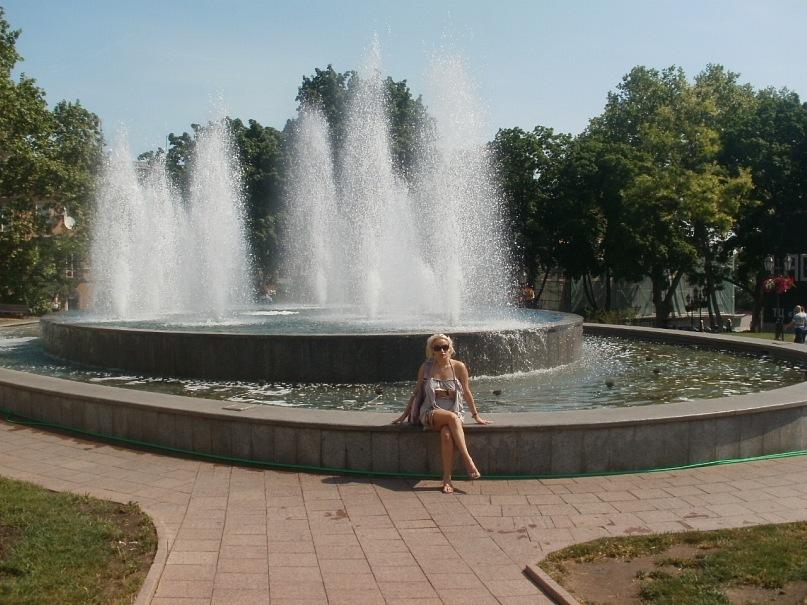 Мои путешествия. Елена Руденко. Украина. Одесса. май 2011г. Y_ced33920