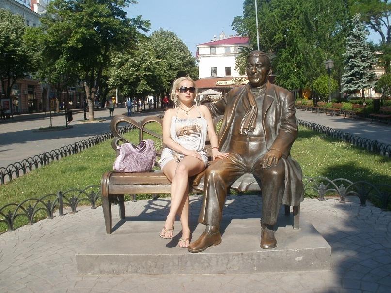 Мои путешествия. Елена Руденко. Украина. Одесса. май 2011г. Y_e6e4f04d
