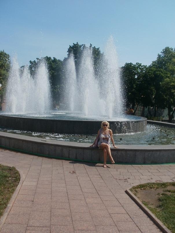 Мои путешествия. Елена Руденко. Украина. Одесса. май 2011г. Y_e8480a10