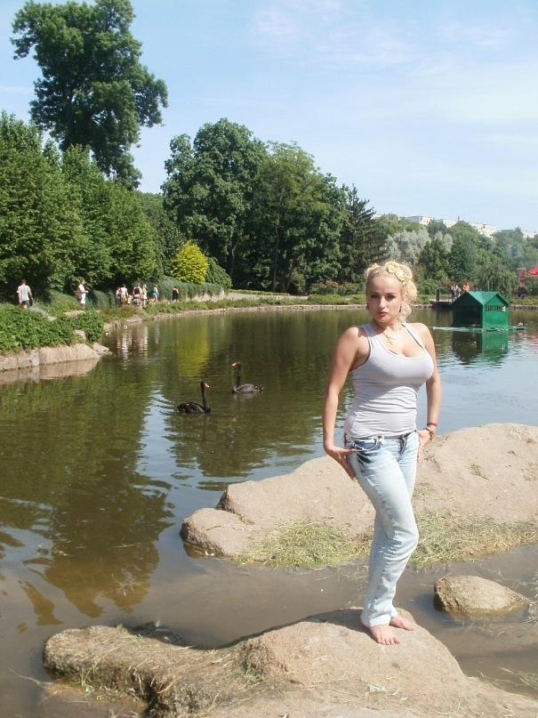 Мои путешествия. Елена Руденко. Украина. Умань. Софиевский парк. 2011 г. Y_0327c47f