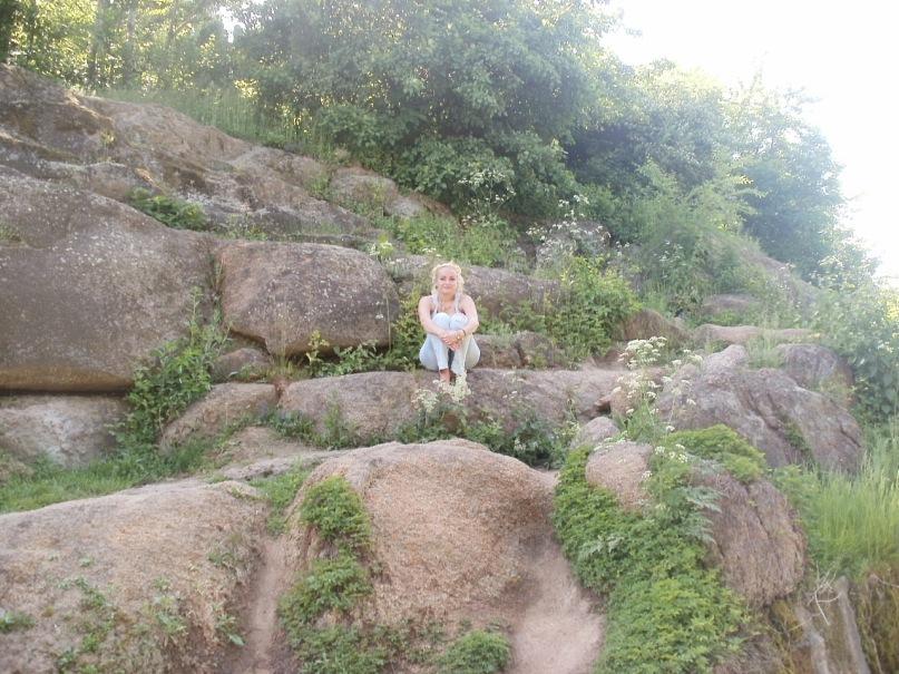 Мои путешествия. Елена Руденко. Украина. Умань. Софиевский парк. 2011 г. Y_1fe46e81