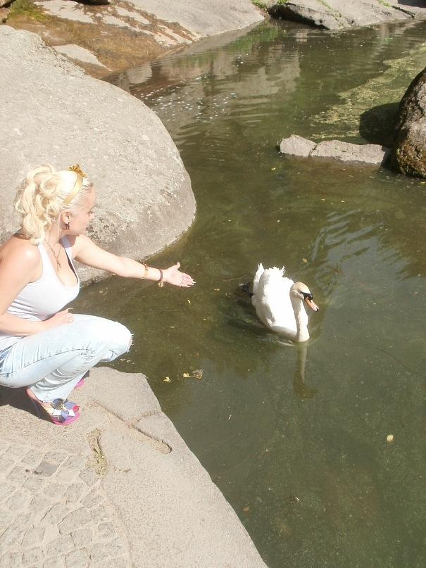 Мои путешествия. Елена Руденко. Украина. Умань. Софиевский парк. 2011 г. Y_22fb0151