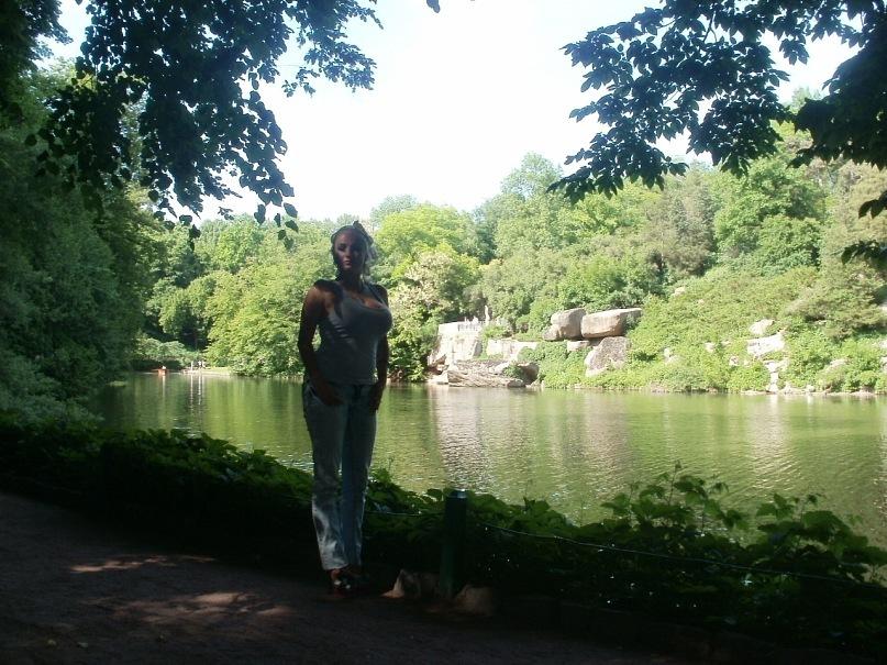 Мои путешествия. Елена Руденко. Украина. Умань. Софиевский парк. 2011 г. Y_3cc42c72