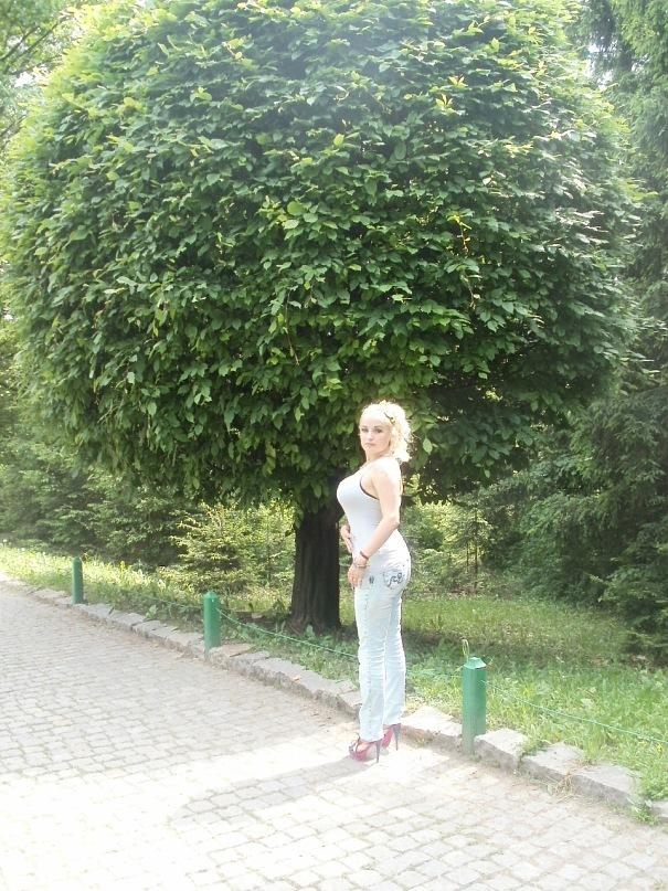 Мои путешествия. Елена Руденко. Украина. Умань. Софиевский парк. 2011 г. Y_4fbfd28b