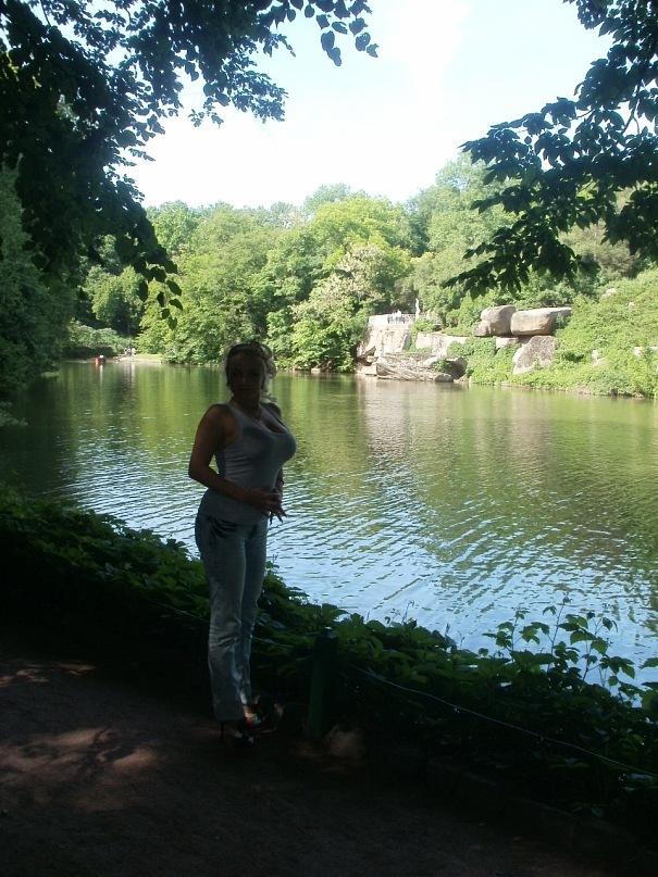 Мои путешествия. Елена Руденко. Украина. Умань. Софиевский парк. 2011 г. Y_68623f39