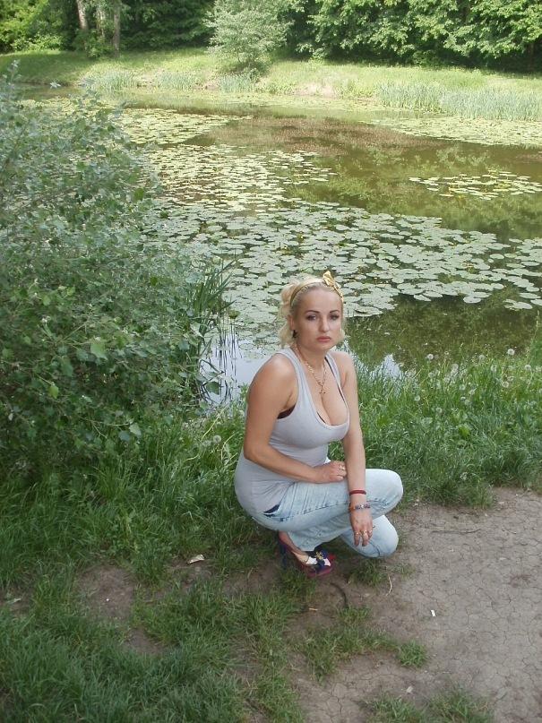 Мои путешествия. Елена Руденко. Украина. Умань. Софиевский парк. 2011 г. Y_6a6d752f
