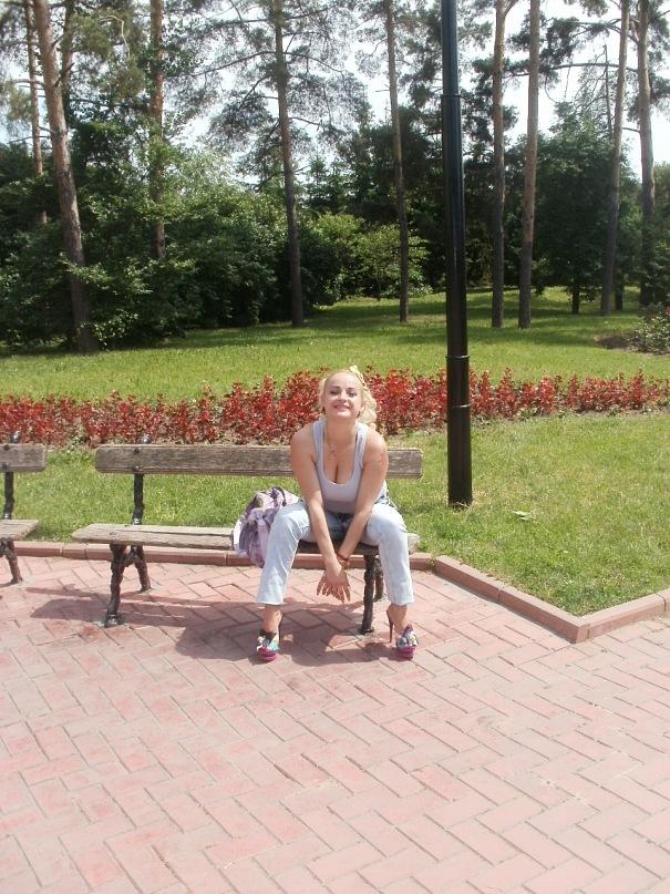 Мои путешествия. Елена Руденко. Украина. Умань. Софиевский парк. 2011 г. Y_6d3f0d58
