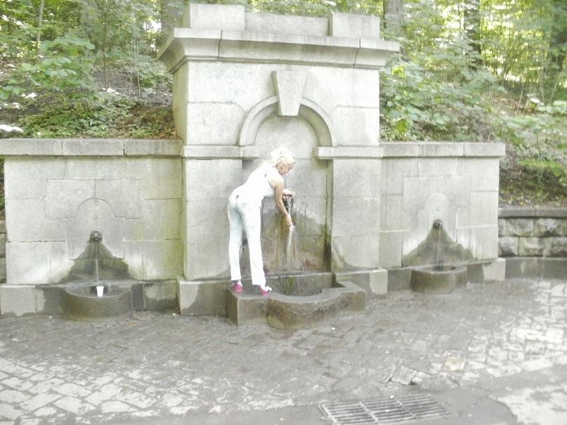 Мои путешествия. Елена Руденко. Украина. Умань. Софиевский парк. 2011 г. Y_8dcf5166