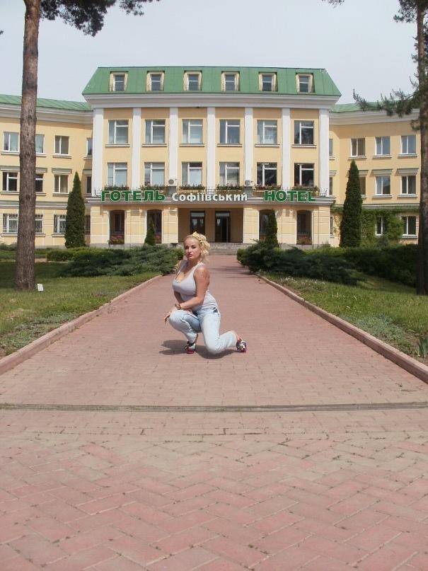 Мои путешествия. Елена Руденко. Украина. Умань. Софиевский парк. 2011 г. Y_8e51dd4b