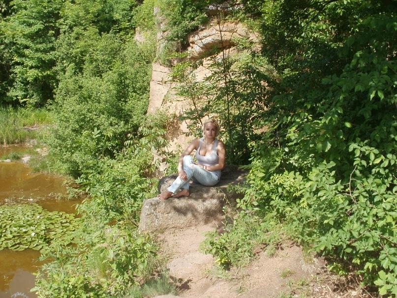 Мои путешествия. Елена Руденко. Украина. Умань. Софиевский парк. 2011 г. Y_a689d987