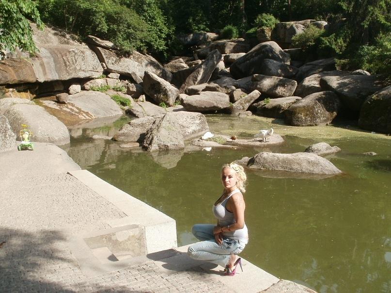 Мои путешествия. Елена Руденко. Украина. Умань. Софиевский парк. 2011 г. Y_ca1ad480