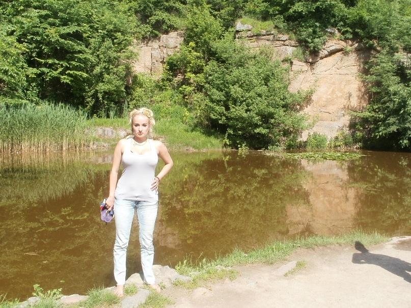 Мои путешествия. Елена Руденко. Украина. Умань. Софиевский парк. 2011 г. Y_d1e09d2d