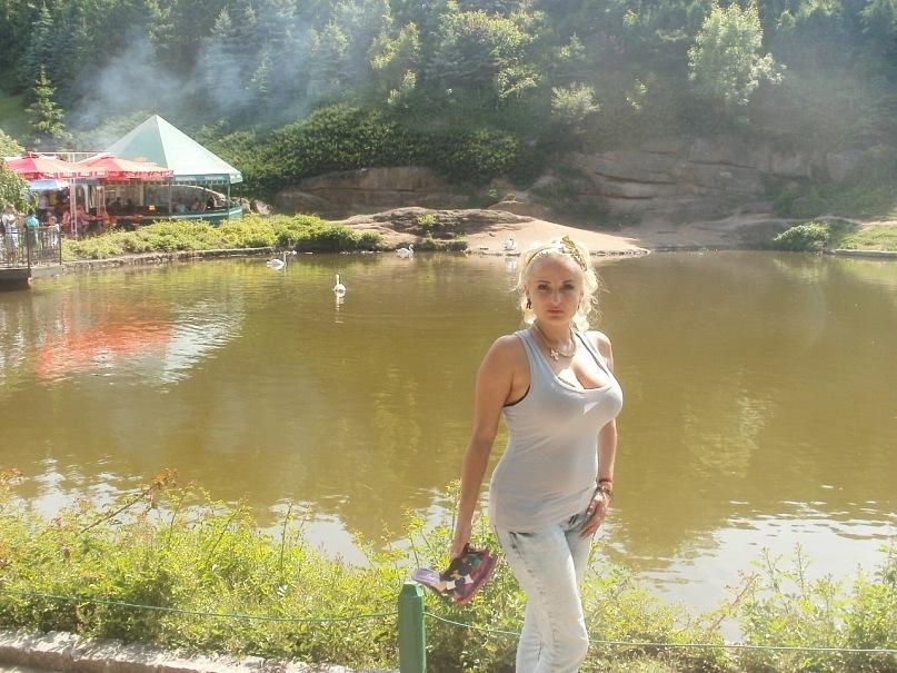 Мои путешествия. Елена Руденко. Украина. Умань. Софиевский парк. 2011 г. Y_d392b4d9