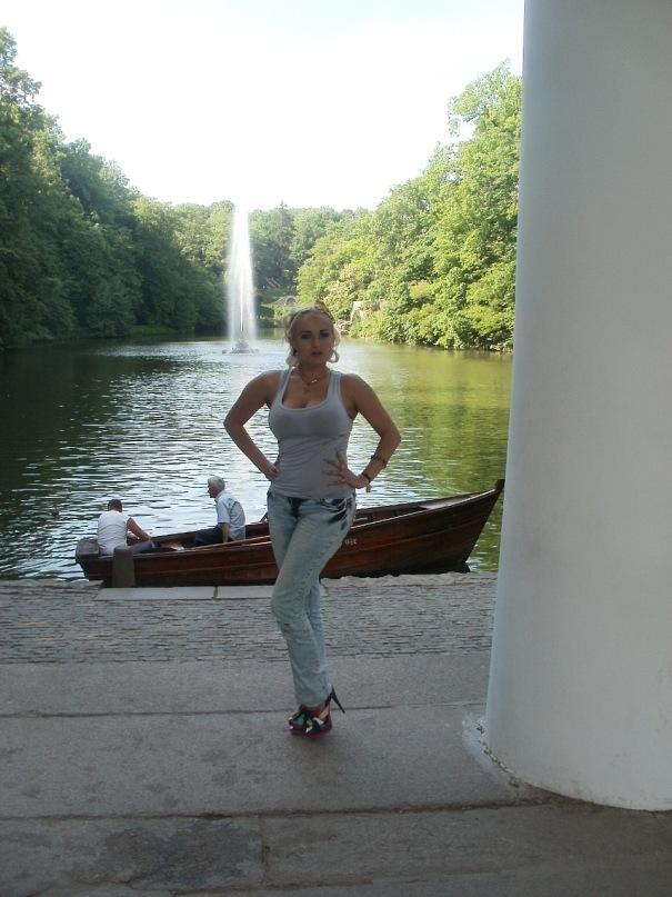 Мои путешествия. Елена Руденко. Украина. Умань. Софиевский парк. 2011 г. Y_db93e04d