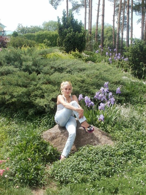 Мои путешествия. Елена Руденко. Украина. Умань. Софиевский парк. 2011 г. Y_de3e18fb