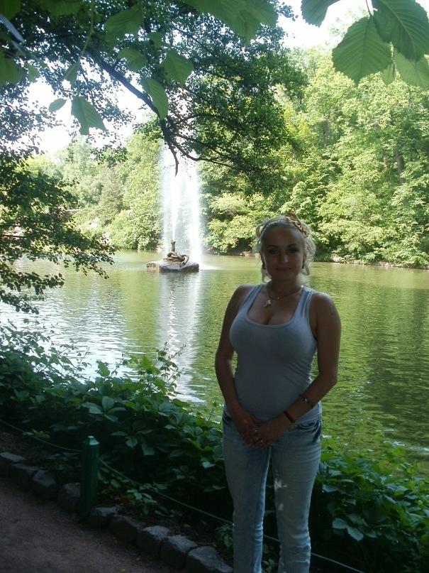 Мои путешествия. Елена Руденко. Украина. Умань. Софиевский парк. 2011 г. Y_e45cb4d2