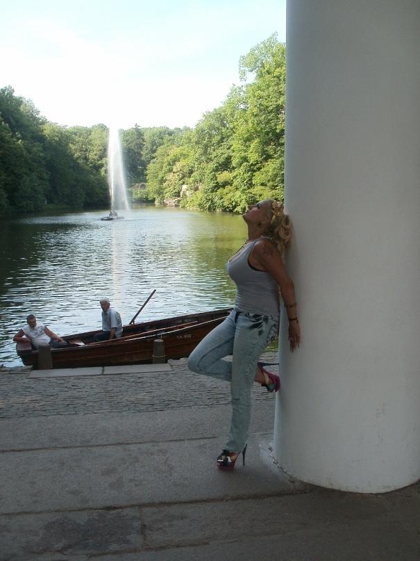 Мои путешествия. Елена Руденко. Украина. Умань. Софиевский парк. 2011 г. Y_e98cd738