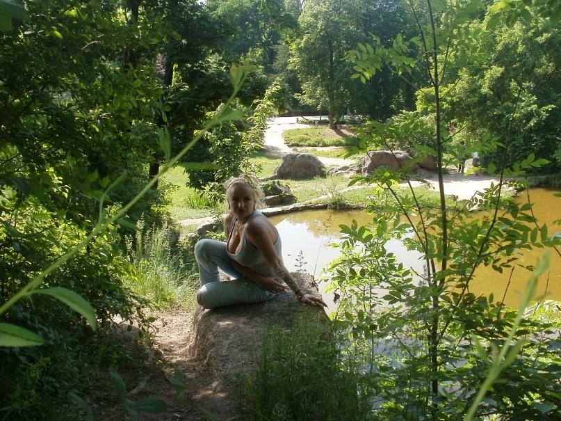 Мои путешествия. Елена Руденко. Украина. Умань. Софиевский парк. 2011 г. Y_edcb4caa