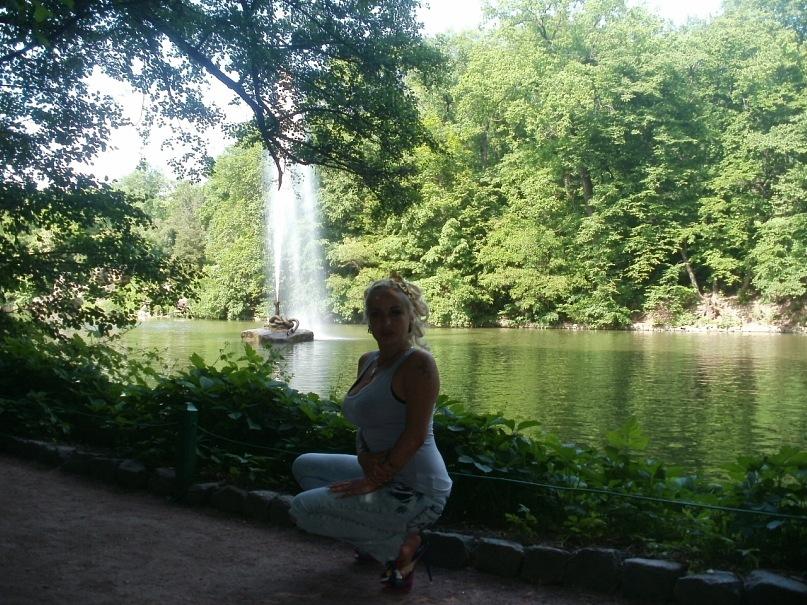 Мои путешествия. Елена Руденко. Украина. Умань. Софиевский парк. 2011 г. Y_f00f3a2a