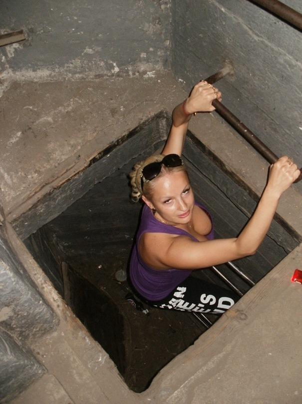 Мои путешествия. Елена Руденко. Украина. Белогородка. 2011 г. Y_14add334