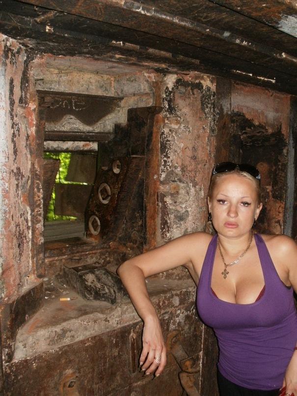 Мои путешествия. Елена Руденко. Украина. Белогородка. 2011 г. Y_51a8fab2