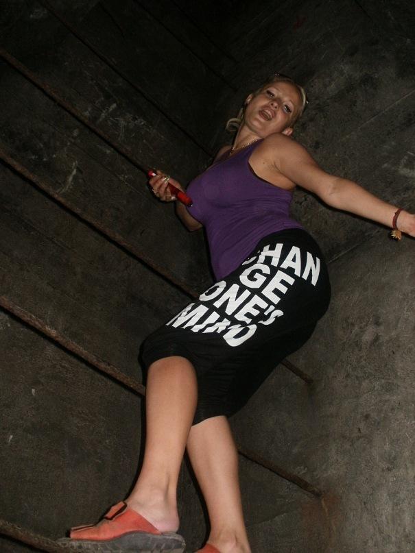 Мои путешествия. Елена Руденко. Украина. Белогородка. 2011 г. Y_96a2e995