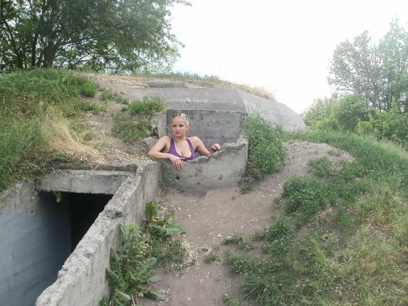Мои путешествия. Елена Руденко. Украина. Белогородка. 2011 г. Y_a2282ac1