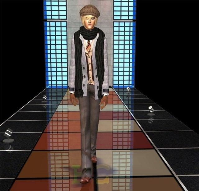 Мужская одежда (детская, подростковая, взрослая, пожилая категории) Y_6c39c3cb