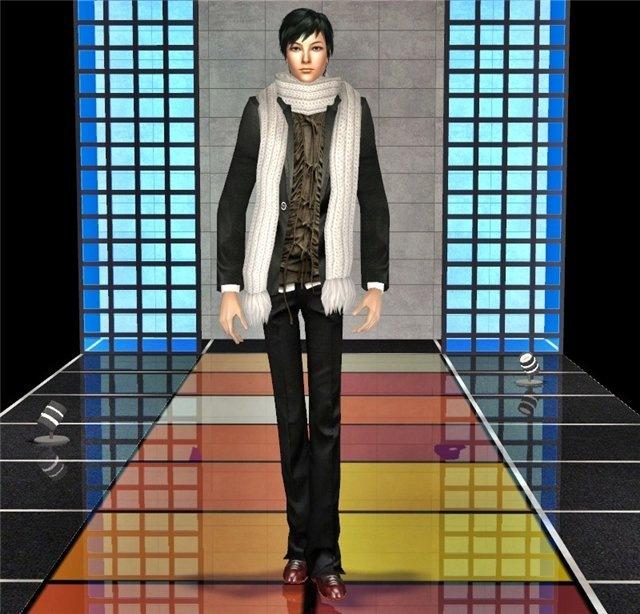 Мужская одежда (детская, подростковая, взрослая, пожилая категории) Y_e168bdb6