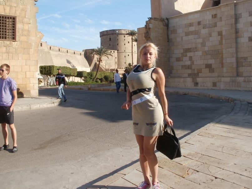 Мои путешествия. Елена Руденко. Египет. 2011 г. Y_55280073
