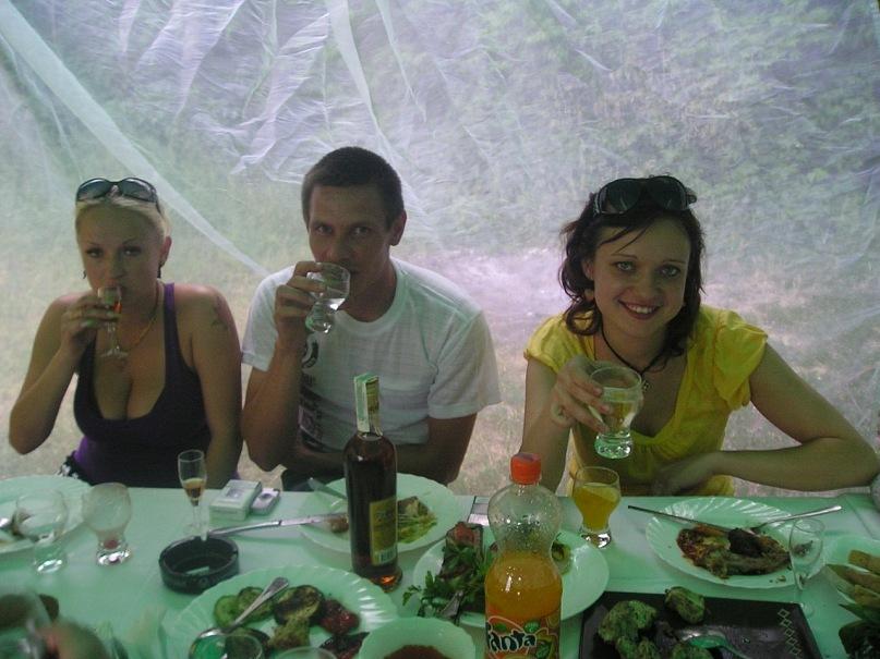 Мои путешествия. Елена Руденко. Украина. Белогородка. 2011 г. Y_51216a40