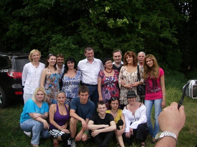Мои путешествия. Елена Руденко. Украина. Белогородка. 2011 г. Y_c541e2e3