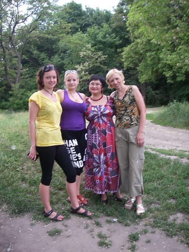 Мои путешествия. Елена Руденко. Украина. Белогородка. 2011 г. Y_d626ab29