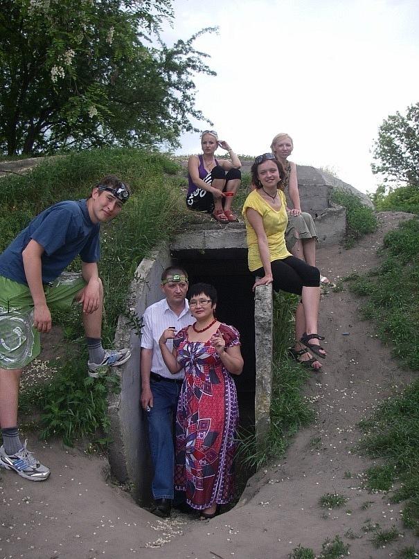 Мои путешествия. Елена Руденко. Украина. Белогородка. 2011 г. Y_e083cd06