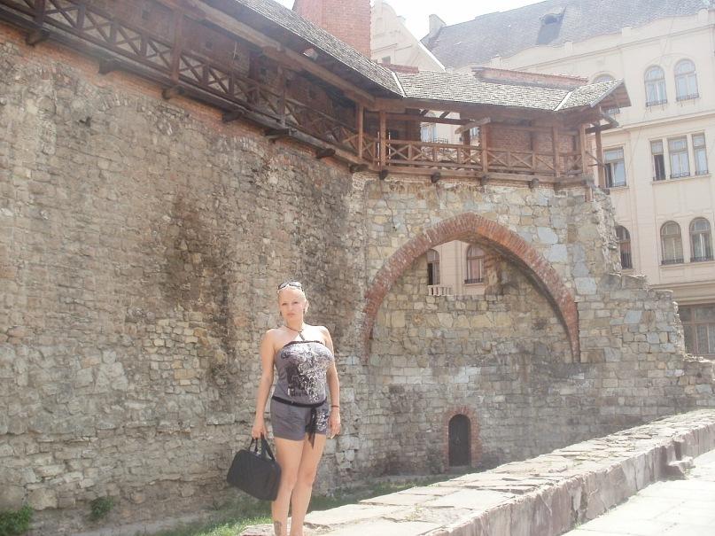 Мои путешествия. Елена Руденко. Украина. Львов. 2011 г.  Y_1abd5e89