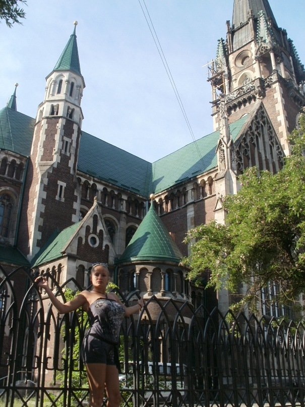 денежноеколесо - Елена Руденко. Мои путешествия (фото/видео) Y_b8ac1d66