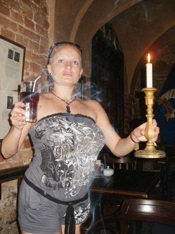 Мои путешествия. Елена Руденко. Украина. Львов. 2011 г.  Y_c35c4501