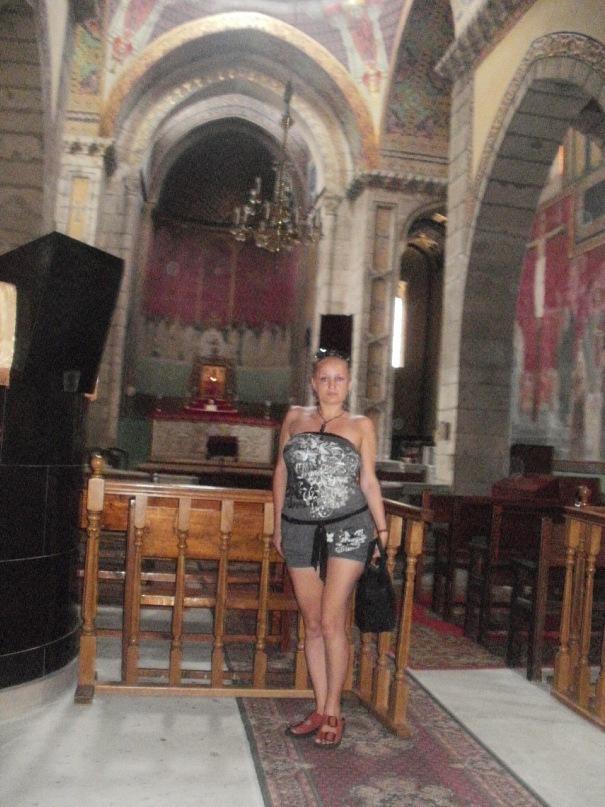 Мои путешествия. Елена Руденко. Украина. Львов. 2011 г.  Y_f792fa61